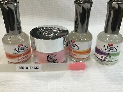 AU69 • Buy SNS MS MYSTIC SYSTEMS 013-132 Nail Dipping Powder Kit Signature Nails System AUS