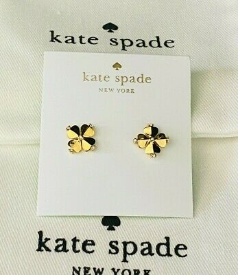 $ CDN10.85 • Buy Kate Spade New York Golden  Earrings