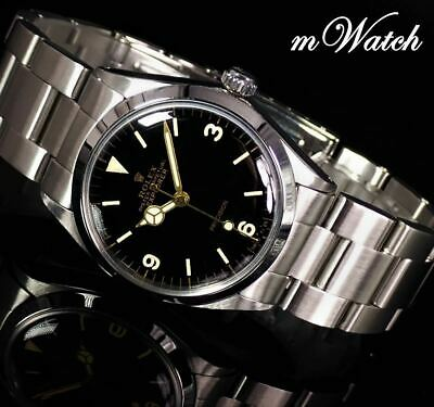 $ CDN6173.06 • Buy Rolex Oyster Perpetual Explorer 5500 Precision Automatic Vintage Cal.1520
