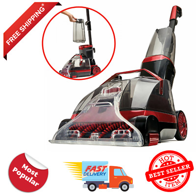 Rug Doctor FlexClean Dual Action Hard Floor And Carpet Cleaner Machine • 167.03£