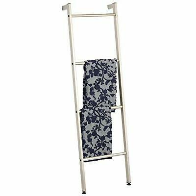 MDesign Ladder Style Towel Rail — Free-Standing Towel Rack With 4 Levels For • 41.43£