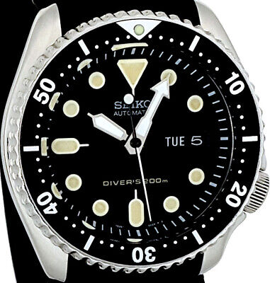 $ CDN188.56 • Buy Vintage SEIKO Diver SKX007 Genuine 7S26-0020 Case With Original Dial Case & Movt