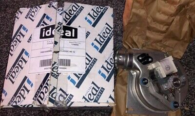 Ideal Classic HE 12 Fan Assembly 174066 • 220£