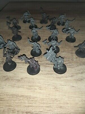 AU40 • Buy Warhammer Age Of Sigmar Khorne Blood Reavers × 19
