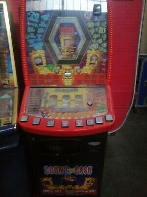 Fruit Machines Coin Operated Gaming • 24.20£