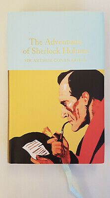 Macmillan Collectors Library 'The Adventures Of Shelrock Holmes' • 1.80£