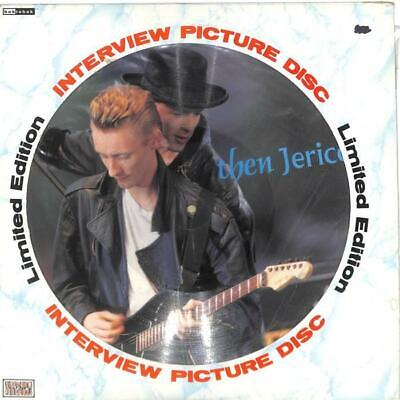 Then Jerico - Limited Edition Interview Picture Disc - LP Vinyl Record • 14.24£