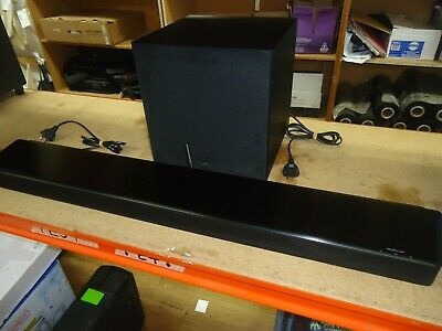 AU850 • Buy Yamaha YSP-2700 Soundbar With Wireless Subwoofer