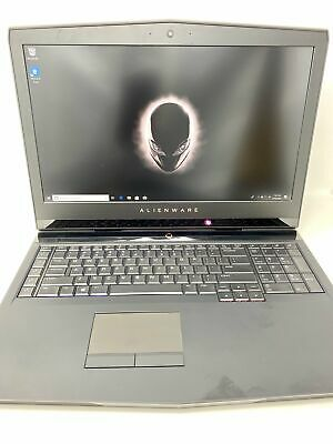 $ CDN2196.86 • Buy ALIENWARE Gaming Laptop 17R5