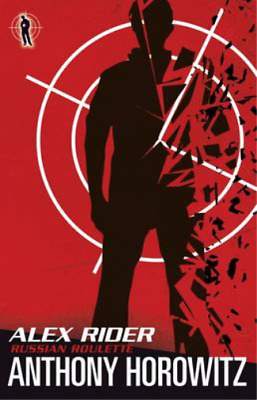 Russian Roulette (Alex Rider), Horowitz, Anthony, Used; Good Book • 3.48£