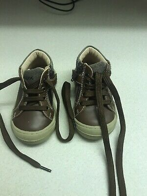 Boys Infant Geox Size 3 Boots  • 4.50£