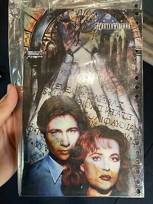 AU4 • Buy The X Files - Jumbo Topps Cards