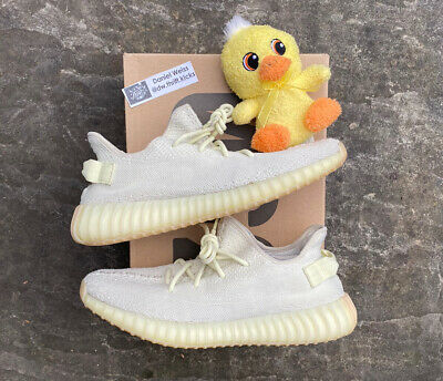 $ CDN254.33 • Buy 100% Authentic Adidas Yeezy Boost 350 V2 Butter Mens Size 11