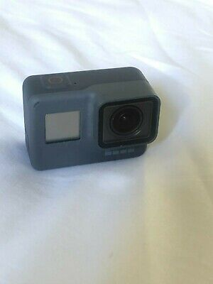 AU150 • Buy GoPro HERO5 Action Camera - Black, Very Good Condition