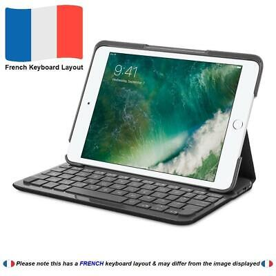 £9.99 • Buy Logitech Canvas Keyboard Case For IPad Mini 2 & 3 - French Version