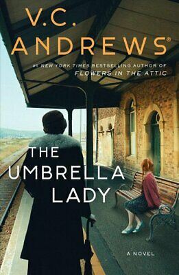£15.37 • Buy The Umbrella Lady By V.C. Andrews 9781982114480 | Brand New | Free UK Shipping