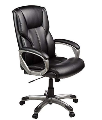 AU119.99 • Buy Artiss 8 Point Massage Leather Office Chair - Black