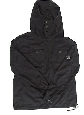 Cp Company Coat Mens, Overcoat Size Extra Large • 74£