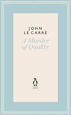 £11.41 • Buy A Murder Of Quality By John Le Carre 9780241337127   Brand New