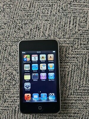 Ipod Touch 2nd Generation • 80£