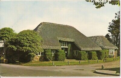 £1.49 • Buy Lovely Old Postcard - Armada Barn - East Wittering - Sussex C.1975
