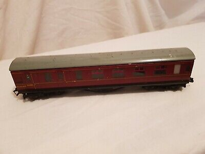£7.99 • Buy Vintage Hornby Royal Mail Guard Coach M26143 Tin Plate