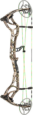 $ CDN812.31 • Buy Bear Archery Kuma 30 Left Hand 60# Stoke Camo