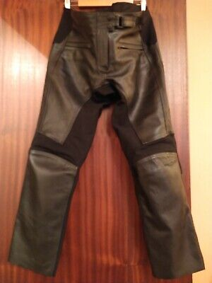 Triumph Women Leather Trousers Kate MM • 50£
