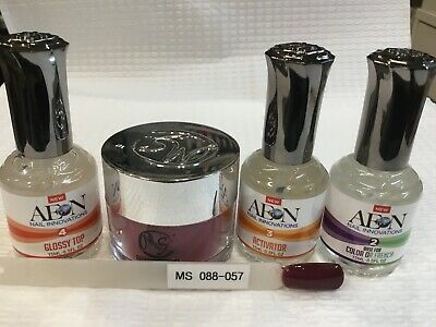 AU69 • Buy SNS MS MYSTIC SYSTEMS 088-057 Nail Dipping Powder Kit Signature Nails System AUS