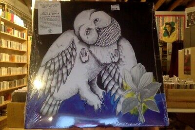 Songs: Ohia The Magnolia Electric Co. 2xLP Sealed Vinyl + Download Company • 21.70£