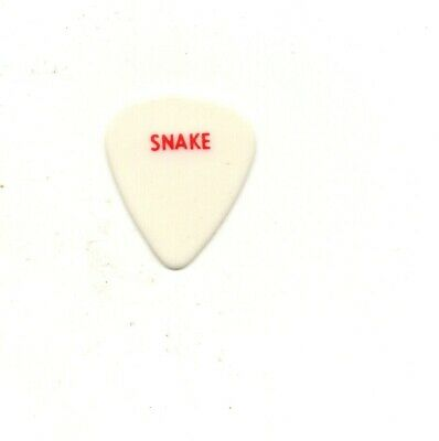 $ CDN12.70 • Buy ((( SKID ROW )) Guitar Pick Picks Plectrum *VERY RARE*  #1