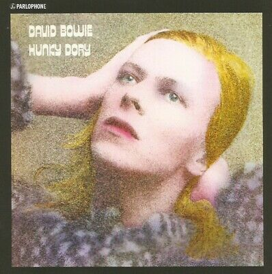 David Bowie - Hunky Dory - New 180g Vinyl LP • 24.99£