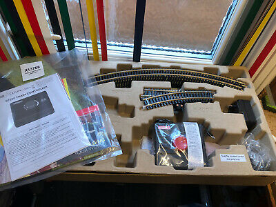 Hornby R1254 - GWR Freight Train Set Track And Controller Only Plus Mat • 50£