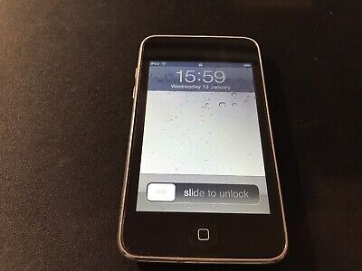 Ipod Touch 2nd Generation • 10£