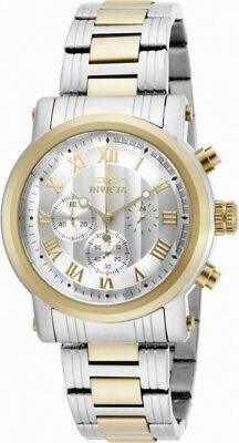 Invicta Specialty 15213 Men's Roman Numerals Chronograph Analog Watch • 0.72£