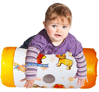 A To Z Inflatable Baby Roller • 13.30£