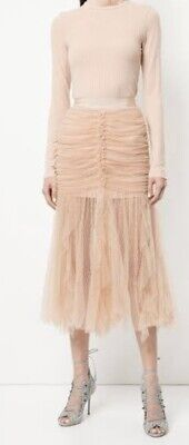 """AU200 • Buy Alice Mccall Size 12 """"Can't Help It"""" Skirt"""
