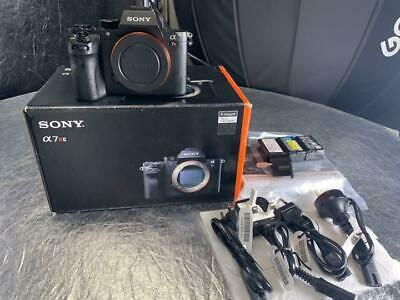$ CDN2315.06 • Buy Sony A7 R2  Camera 4K W/Box