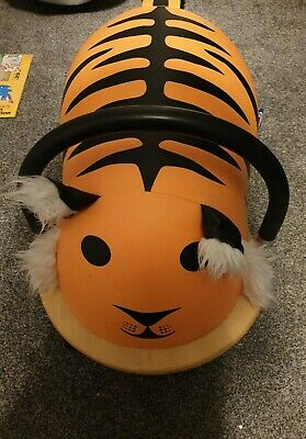 Wheely Bug-Large Tiger • 18£