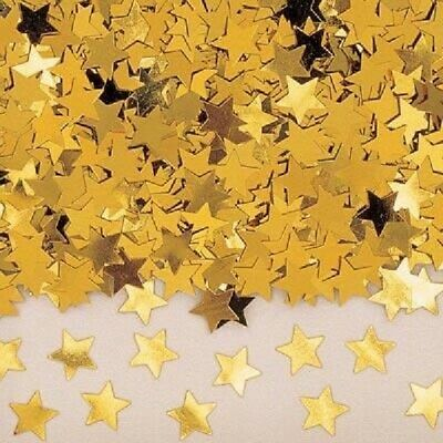 £1.59 • Buy Table Confetti Various Shapes  Weddings Parties Celebrations Branded By Amscan