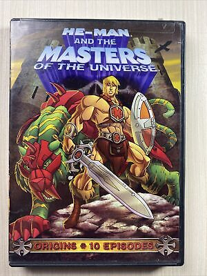 $6 • Buy He-Man And The Masters Of The Universe Origins
