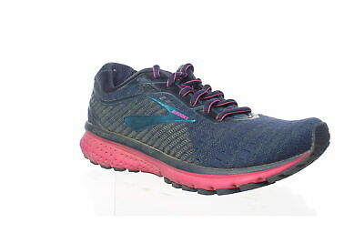 $ CDN122.09 • Buy Brooks Womens Ghost 12 Navy/Majolica/Beetroot Running Shoes Size 8 (1425296)