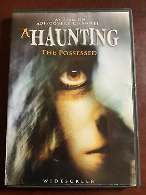 £1.04 • Buy A Haunting: The Possessed (DVD, 2011)