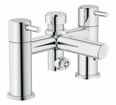 £118.80 • Buy Grohe Concetto Bath Shower Mixer - Deck Mounted 25109000