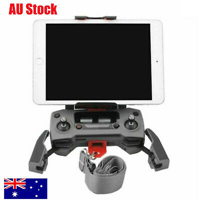 AU25.80 • Buy For DJI Mavic 2 Pro/Zoom Accessories Tablet Monitor Holder Remote Controller #AU