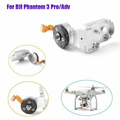 AU51.47 • Buy NEW Gimbal Camera Roll Arm Motor RC Drone Replacement For DJI Phantom 3 Pro/Adv