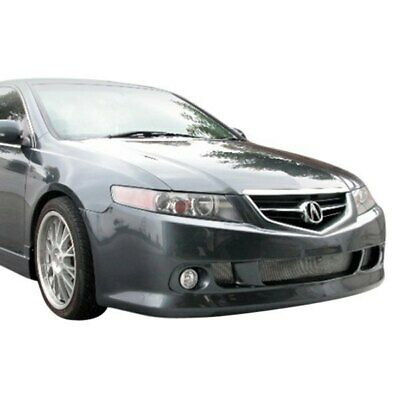 $187.37 • Buy For Acura TSX 04-05 AIT Racing KS Style Fiberglass Front Bumper Cover Unpainted