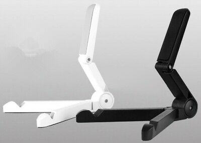 Universal Adjustable Portable Tablet Holder Stand Desk For IPad Phone IPhone • 4.49£