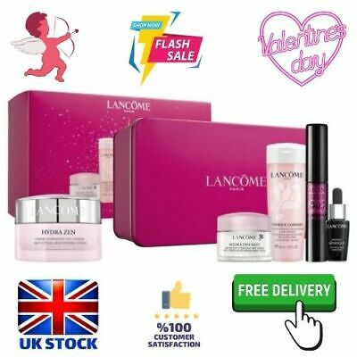 Lancome Hydra Zen Star Gift Set 100% Authentic Best Gift For Valentine's Day NEW • 44.99£