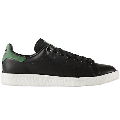 AU55.95 • Buy Adidas Originals Mens Stan Smith Boost Low Rise Lace Up Trainers - 4